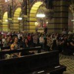 Encontro Inter-religioso – São Paulo – SP, 18 de março de 2015