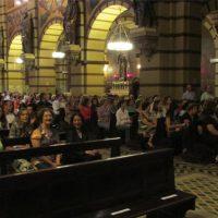 Encontro Inter-religioso - São Paulo - SP, 18 de março de 2015