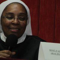 Irmã Faustina, OSB