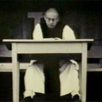 Merton - Oração Contemplativa