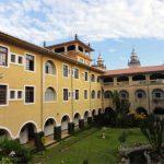 Retiro de silêncio com Dom Bernardo Bonowitz, OCSO – Indaiatuba – SP, 27 de fevereiro a 1º de março de 2015