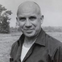 O quinquagésimo aniversário da morte de Thomas Merton