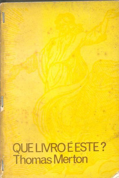 Que livro é este?