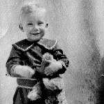 Thomas Merton: 103 anos
