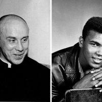 O que Thomas Merton e Ali tem em comum?