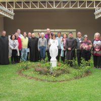 Espiritualidade e Fé Cristã