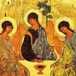 A Santíssima Trindade e o desejo de caridade