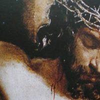 Bento XVI: Meditação para o V Domingo da Quaresma