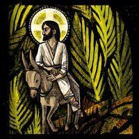 Bento XVI: Meditação para o Domingo de Ramos e da Paixão