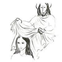 O Lado Feminino de Deus