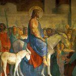 A Semana Santa na Trapa