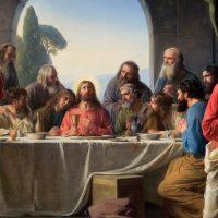 Homilia: Quinta-feira Santa