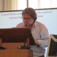 Ecos do Simpósio Thomas Merton em Roma