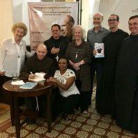 Missa e Livro: 50 anos da morte de Thomas Merton