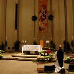 Homilia da Missa pelo Padre M. Louis (Thomas Merton)