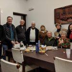 A lei do Amor: 69ª Reunião do Grupo de Leitura de São Paulo