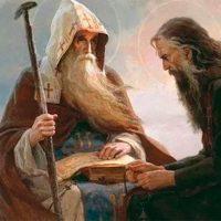 O Grande Santo Antão